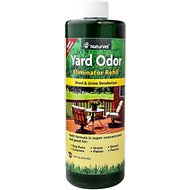 NaturVet Yard Odor Eliminator Refill, 16-oz bottle