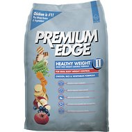 Premium Edge Healthy Weight II Weight Control Formula Dry Dog Food, 35-lb bag