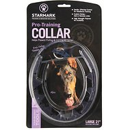 Starmark Pro-Training Dog Collar, Large