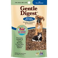 Ark Naturals Gentle Digest Dog & Cat Soft Chews, 120 count