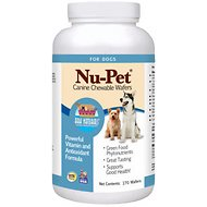 Ark Naturals Nu-Pet Canine Chewable Wafers, 270 count