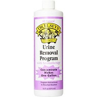 Dr. Elsey's Precious Cat Urine Removal Program with Aromatherapy, 16-oz bottle