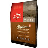 Orijen Regional Red Grain-Free Dry Dog Food, 28.6-lb bag