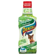Dental Fresh Original Water Additive for Cats, 8-oz bottle