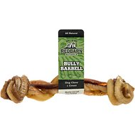 "Redbarn Naturals Bully Barbell 5"" Dog Treat, 1 count"