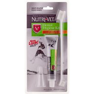 Nutri-Vet Dental Hygiene Dog Kit