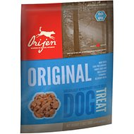 Orijen Original Freeze-Dried Dog Treats, 3.5-oz bag