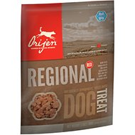 Orijen Regional Red Freeze-Dried Dog Treats, 3.5-oz bag