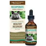 Wapiti Labs Recuperate Formula for Healthy Recovery Cat Supplement, 2-oz bottle