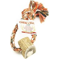 Wapiti Labs Chew 'n Tug Loop Dog Chew Toy