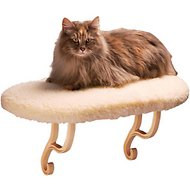 K&H Pet Products Kitty Sill, 14 x 24-in