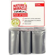 Nature's Miracle Pick-Up Refill Bags, 90 count