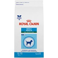 Royal Canin Veterinary Diet Adult Small Dog Dry Dog Food, 8.8-lb bag