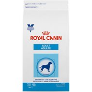 Royal Canin Veterinary Diet Adult Dry Dog Food, 8.8-lb bag