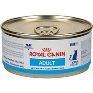 Royal Canin Veterinary Diet Adult Canned Cat Food, 5.8-oz can, case of 24