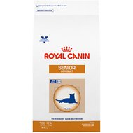Royal Canin Veterinary Diet Senior Consult Dry Cat Food
