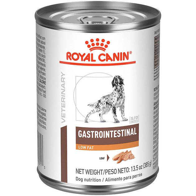 royal canin veterinary diet gastrointestinal low fat lf. Black Bedroom Furniture Sets. Home Design Ideas