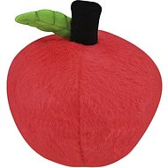 P.L.A.Y. Pet Lifestyle and You Garden Fresh Apple Plush Dog Toy