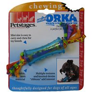 Petstages Mini ORKA Chew Dog Chew Toy