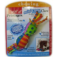 Petstages Mini Cool Chew Dog Toy