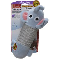 Petstages Stuffing-Free Elephant Dog Toy