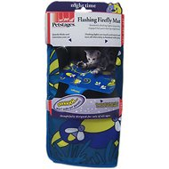 Petstages Flashing Firefly Mat Cat Toy