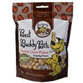 Exclusively Dog Best Buddy Bits Beef & Liver Flavor Dog Treats
