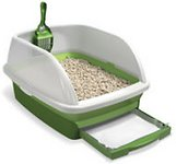 Litter & Accessories - Litter Boxes