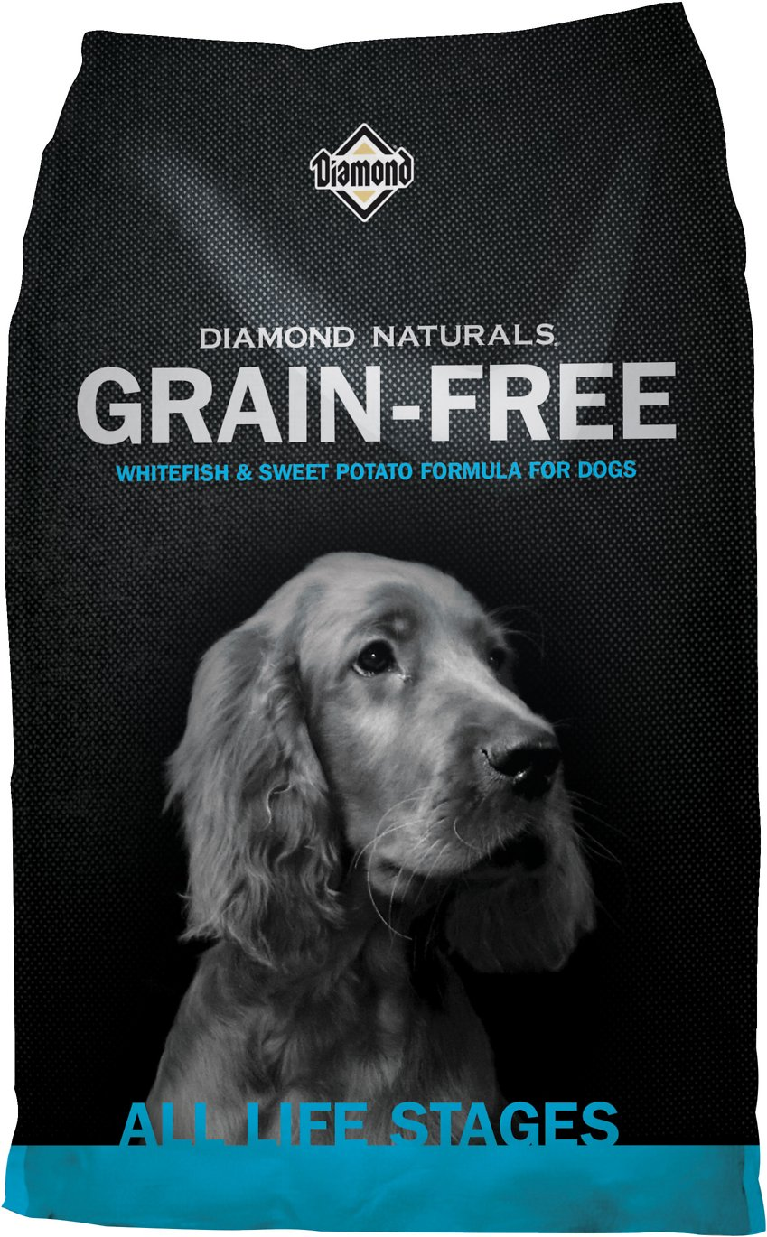 Diamond Grain Free Dog Food