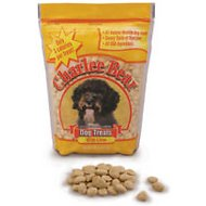 Charlee Bear Liver Flavor Dog Treats, 16-oz bag