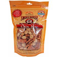 Smokehouse Chix Mix Dog Treats