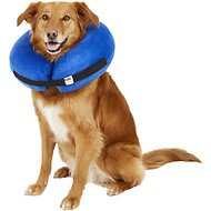 KONG Cloud Collar for Dogs & Cats, Large