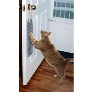 Omega Paw Door Hanging Cat Scratchy Pad