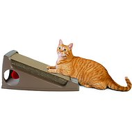 Omega Paw Ripple Board Cat Scratch Box Everest