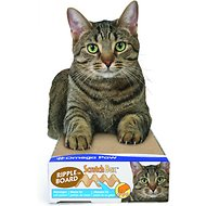 Omega Paw Ripple Board Cat Scratch Box