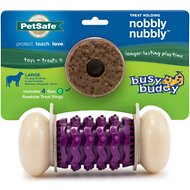 Busy Buddy Nobbly Nubbly Dog Toy, Large