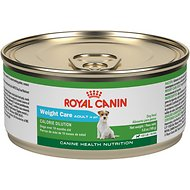 Royal Canin Weight Care Adult Canned Dog Food, 5.8-oz, case of 24