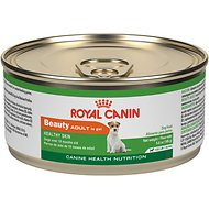 Royal Canin Beauty Healthy Skin Adult Canned Dog Food, 5.8-oz, case of 24