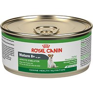 Royal Canin Mature 8+ Canned Dog Food, 5.8-oz, case of 24