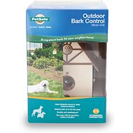 PetSafe Outdoor Ultrasonic Bark Control Deterrent