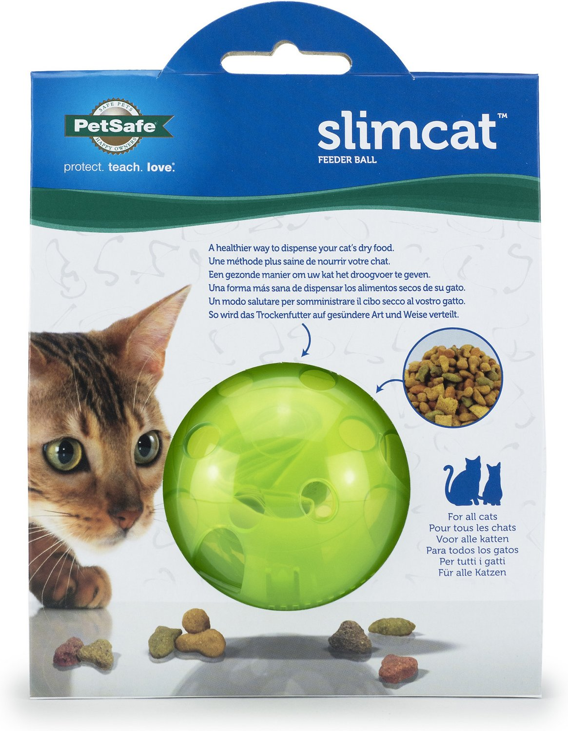 petsafe 5 meal feeder instructions