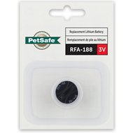 PetSafe 3-Volt RFA-188 Replacement Battery