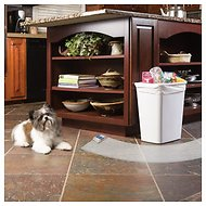 PetSafe ScatMat Curved Mat