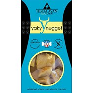 Himalayan Dog Chew Yaky Nugget Dog Treats, 4-oz box