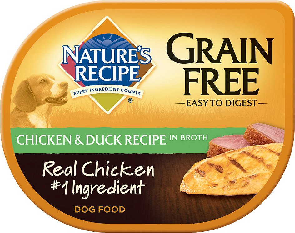 Good Wet Dog Food