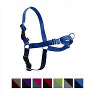 PetSafe Easy Walk Dog Harness, Royal Blue/Navy, Medium/Large
