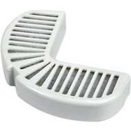 Pioneer Pet Replacement Filters for Ceramic & Stainless Steel Fountains, 4 pack