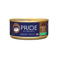 Nature's Variety Pride by Instinct Daredevil's Duck Recipe Flaked Grain-Free Canned Cat Food, 5.5-oz, case of 12