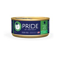 Nature's Variety Pride by Instinct Lucky's Lamb Recipe Flaked Grain-Free Canned Cat Food, 5.5-oz, case of 12