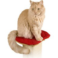 SmartCat The Ultimate Post Perch Pad